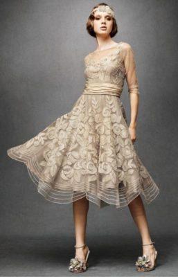 abbigliamento vintage rubrica barolo fashion show per www.1solo.com